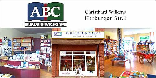 ABC Buchhandel in Stelle
