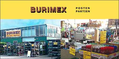 Burimex Postenmarkt in Stelle