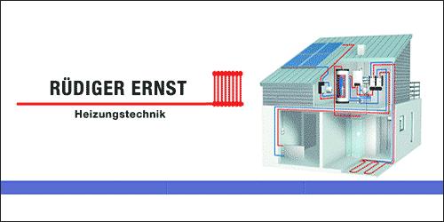 Rüdiger Ernst in Stelle