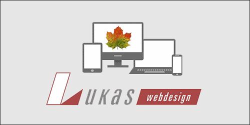 Webdesign in Stelle