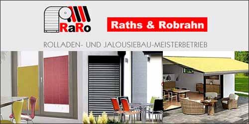 Rolladen-und Jalousiebau in Jesteburg
