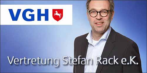 Agentur Stefan Rack in Stelle