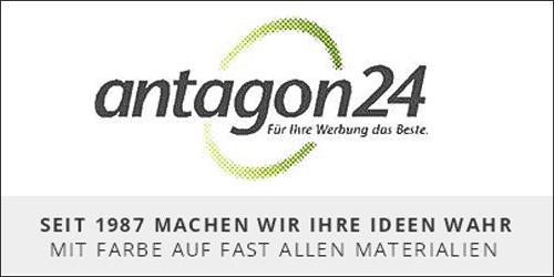 Antagon 24 in Stelle