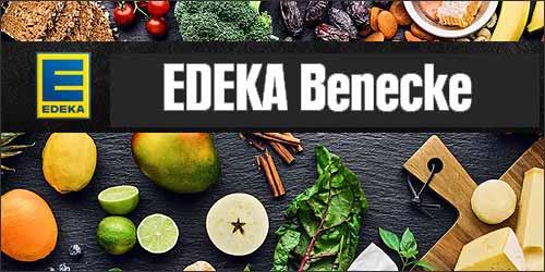 Benecke Edeka-Frischemarkt in Stelle