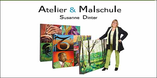 Atelier Dinter in Jesteburg