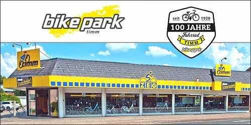 Bikepark Timm in Winsen