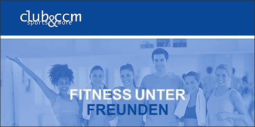 Club CCM in Maschen