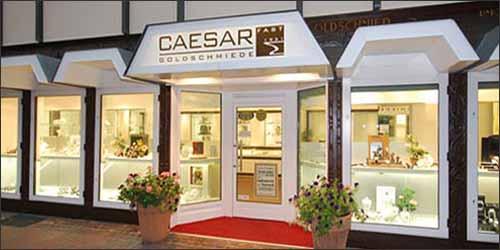 Goldschmiede Caesar in Winsen