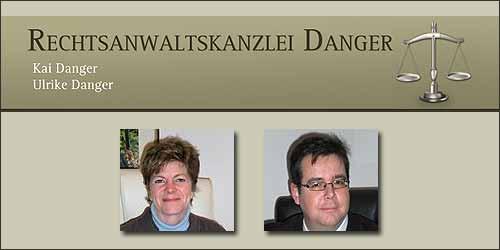 Danger Rechtsanwaltskanzlei in Stelle
