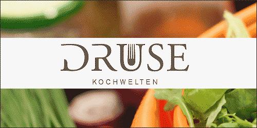 Druse Kochwelten in Buchholz