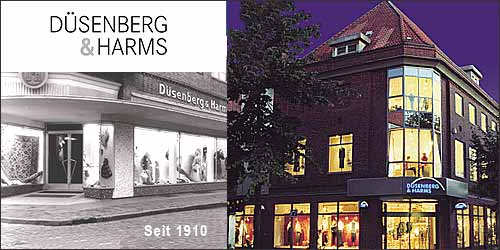 Düsenberg & Harms in Winsen