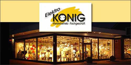 Elektro König in Winsen