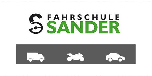 Fahrschule Sander in Neu Wulmstorf