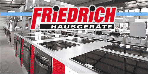 Friedrich Hausgeräte in Rosengarten