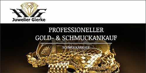 Juwelier Gierke in Buchholz