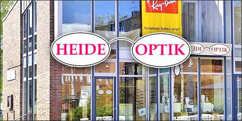 Heide Optik in Buchholz