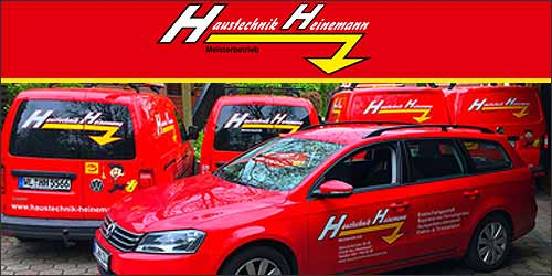 Haustechnik Heinemann in Neu Wulmstorf