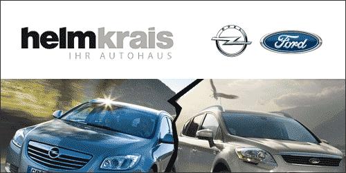 helmkrais Autohaus in Buchholz