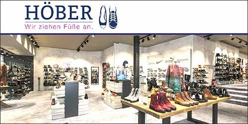 Höber Schuhe in Winsen