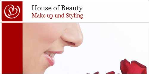 House of Beauty in Buchholz