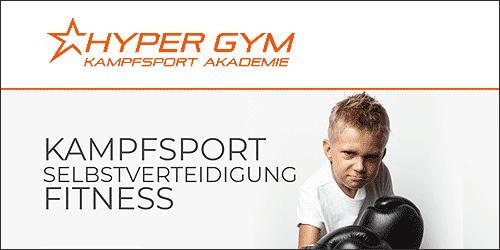 Hyper Gym in Seevetal-Maschen