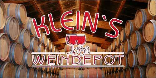Kleins Weindepot in Winsen
