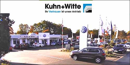 Kuhn + Witte in Jesteburg