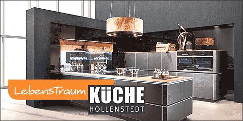 Lebenstraum Küchen in Hollenstedt