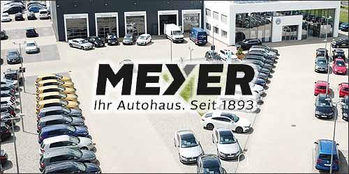 Meyer Ihr Autohaus in Tostedt