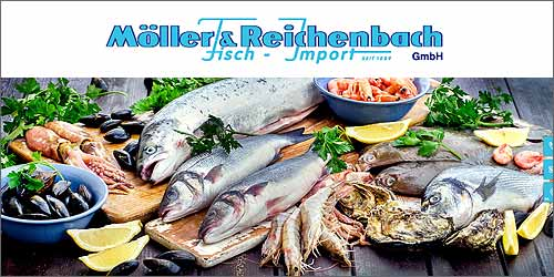Möller und Reichenbach Fischgroßhandel in Winsen