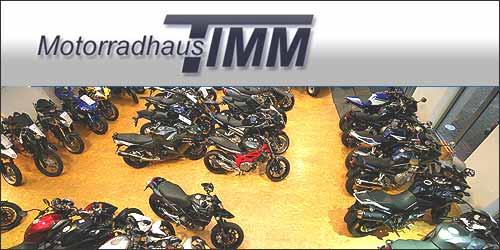 Motorradhaus Timm in Hollenstedt