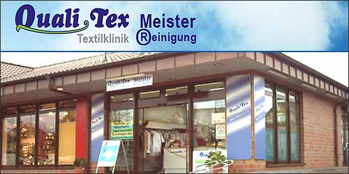 Qualitex Reinigung in Stelle