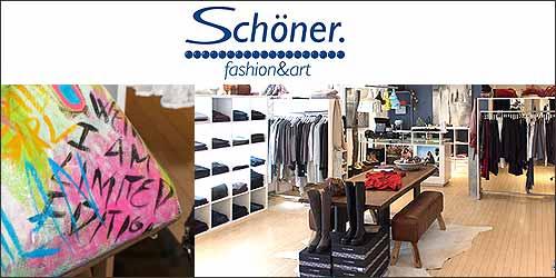 Schöner. fashion&art in Buchholz