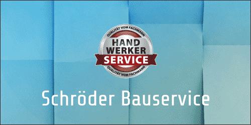 Schröder Bauservice in Stelle