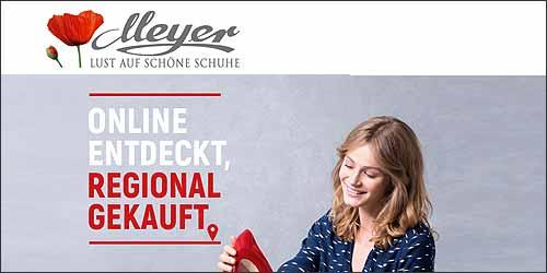 Schuhmode Meyer in Buchholz