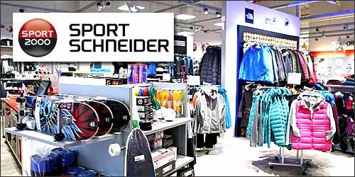 Sport Schneider in Winsen