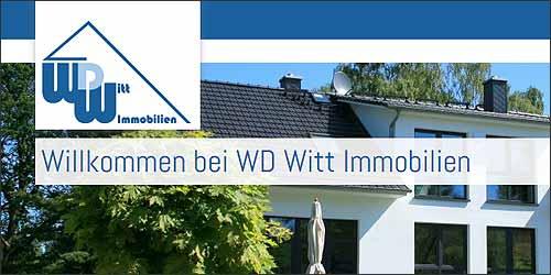 WD Witt Immobilien in Marxen