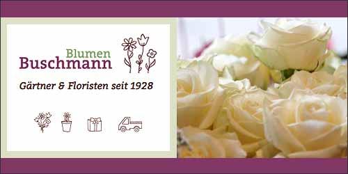 Blumen Buschmann in Hittfeld