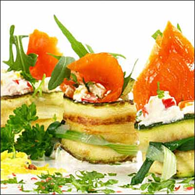 Fingerfood Catering