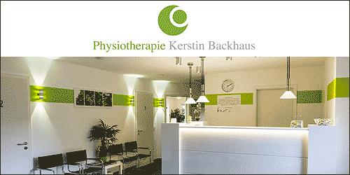 Kerstin Backhaus in Rosengarten
