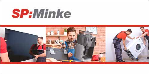SP: Minke in Jesteburg