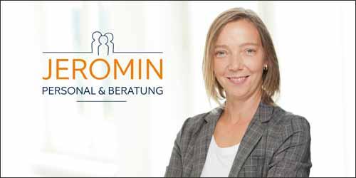 Jeromin Personalberatung/Coaching