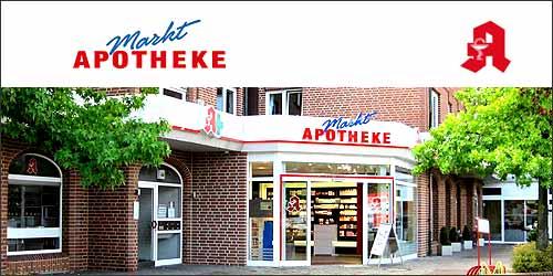 Markt Apotheke in Seevetal-Maschen