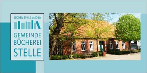 Gemeindebücherei in Stelle
