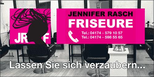 Jennifer Rasch Friseure in Stelle