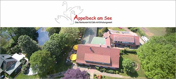 Appelbeck am See