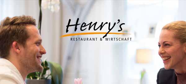 Henrys in Buchholz