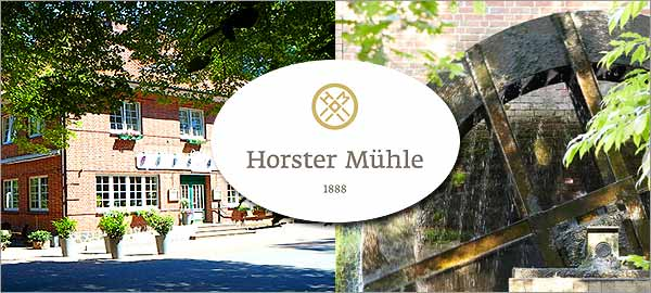 Horster Mühle in Seevetal