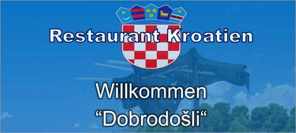 Restaurant Kroatien in Buchholz