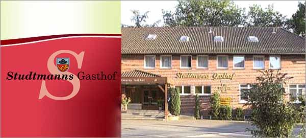 Studtmanns Gasthof in Egestorf
